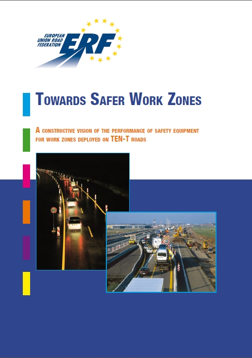 Towards Safer Work Zones