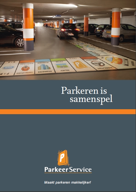 Parkeren is samenspel